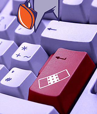 KeysBandAid