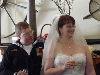 Trista's Wedding Nov 8, 2008 202