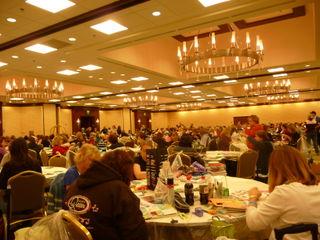 Scrapbook Convention 2008 007