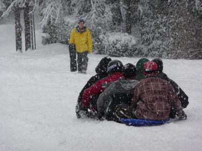 Snow dec 2008 095