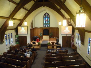 Jan 15 - 23, 2009 Wash, DC & Ron 055