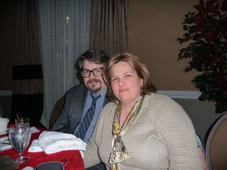 Jan 15 - 23, 2009 Wash, DC & Ron 231