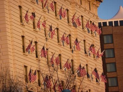 Jan 15 - 23, 2009 Wash, DC & Ron 626