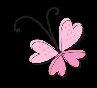 Rnb_WirlyGirlBouquet-heartButterfly