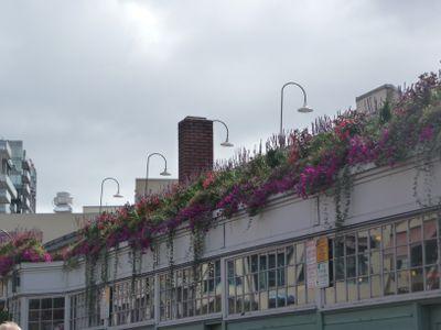Ron & Yuping at Pike Place Market 100
