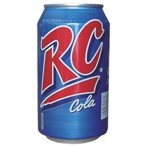 A RC cola