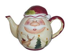 Santa_teapot